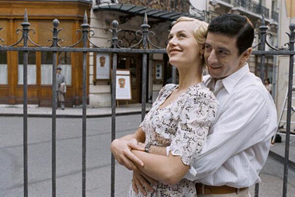 кадры и фото из фильма Семейная тайна