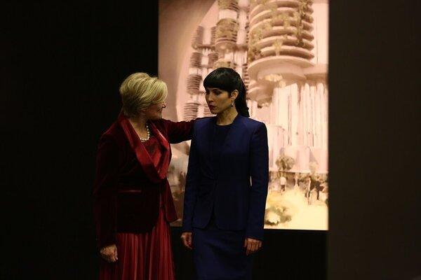 кадры и фото из фильма Тайна 7 сестер