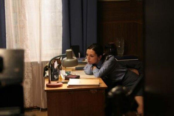 кадры и фото из фильма Сказка про темноту