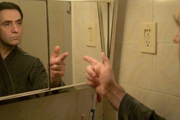 кадры и фото из фильма Велкам хом