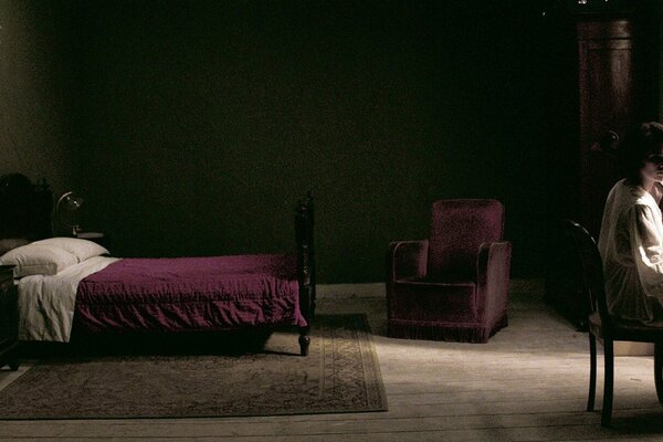 кадры и фото из фильма Навязчивые ритмы