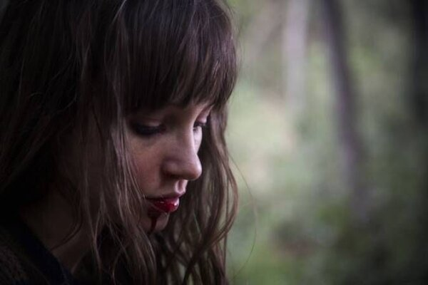 кадры и фото из фильма Летний лагерь