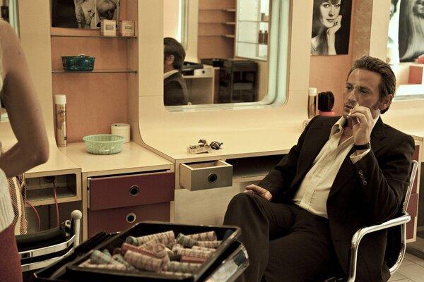 кадры и фото из фильма Французский транзит