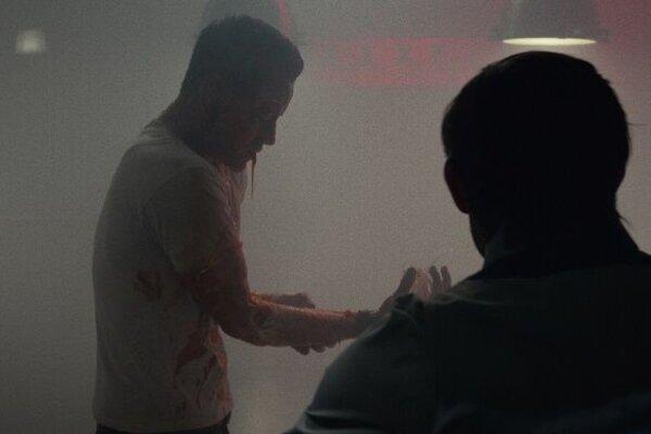 кадры и фото из фильма Клаустрофобия