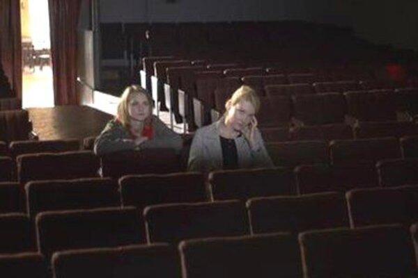 кадры и фото из фильма Жестокость