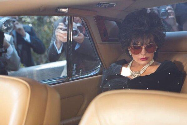кадры и фото из фильма Лиз и Дик