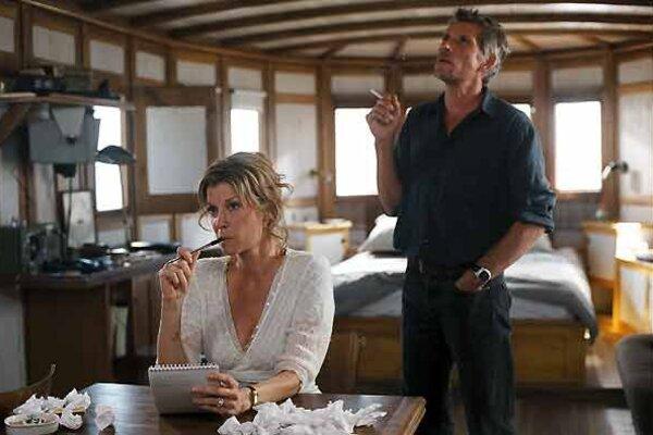 кадры и фото из фильма Любить по-французски