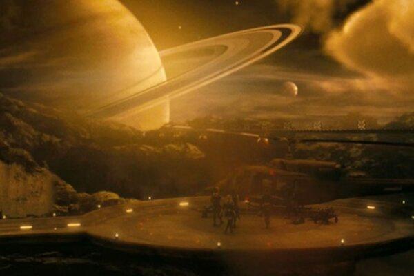 кадры и фото из фильма Запрещенный прием IMAX
