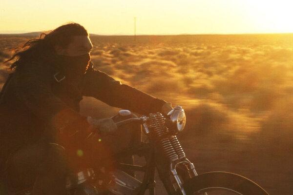 кадры и фото из фильма Дорога чести