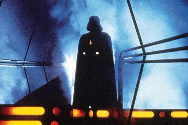 кадры и фото из фильма Звездные войны: Эпизод V - Империя наносит ответный удар