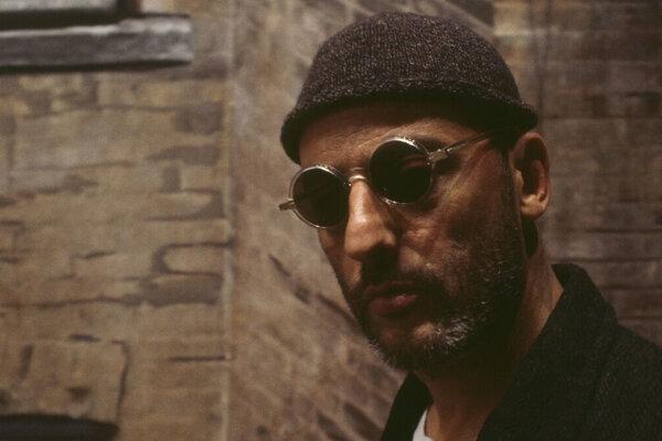 кадры и фото из фильма Леон