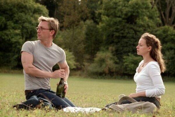 кадры и фото из фильма Терпеливая любовь