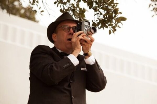кадры и фото из фильма Парклэнд