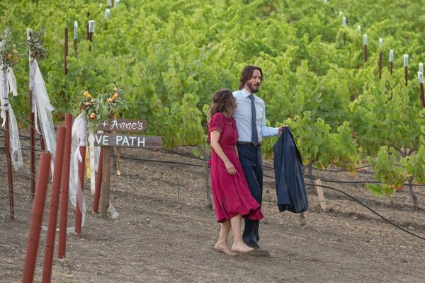 кадры и фото из фильма Как женить холостяка