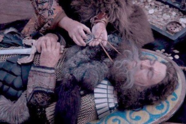 кадры и фото из фильма Викинги
