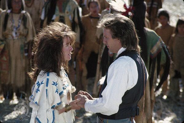 кадры и фото из фильма Танцующий с волками