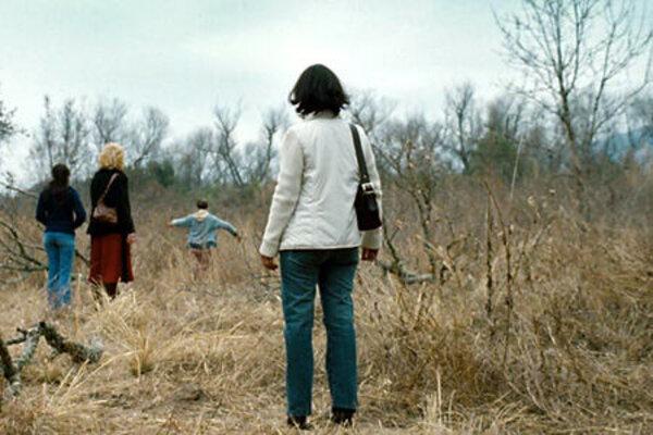 кадры и фото из фильма Женщина без головы