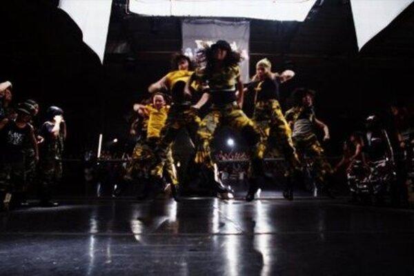 кадры и фото из фильма Недетские танцы