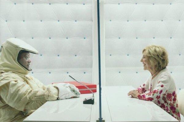 кадры и фото из фильма Сигнал