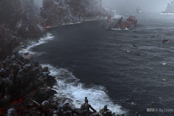 кадры и фото из фильма Мафия: Игра на выживание