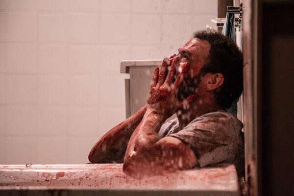 кадры и фото из фильма Оцепеневшие от страха