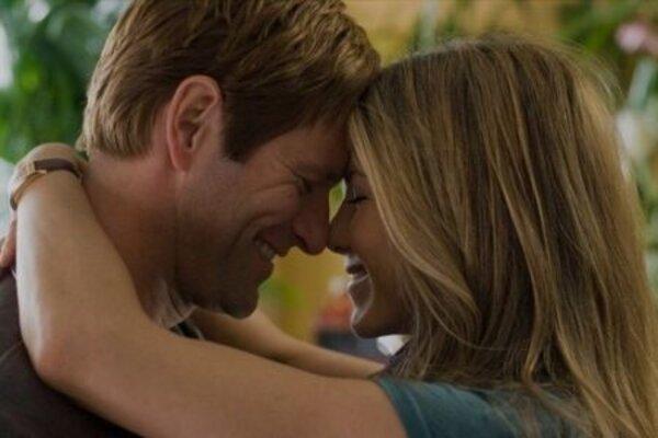 кадры и фото из фильма Любовь случается