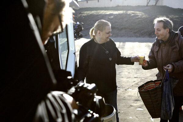 кадры и фото из фильма Мэллори