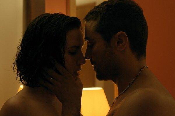 кадры и фото из фильма Невозможная любовь