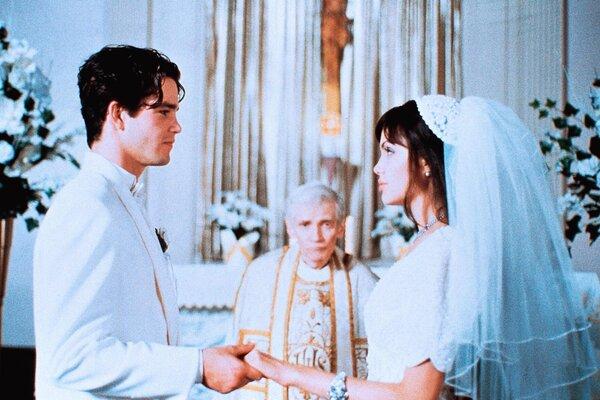 кадры и фото из фильма Итальянские любовники