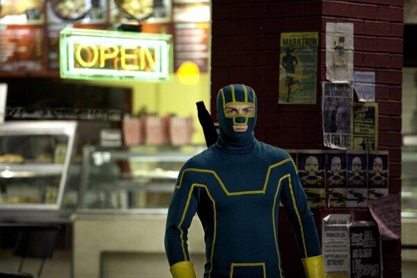 кадры и фото из фильма Пипец 2