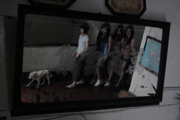 кадры и фото из фильма Глаз ребенка 3D