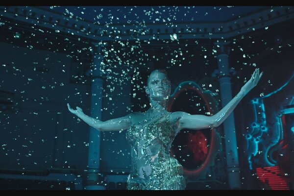 кадры и фото из фильма Защитники