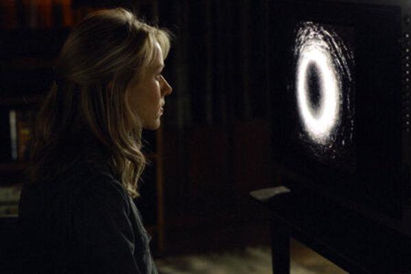кадры и фото из фильма Звонок