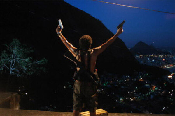 кадры и фото из фильма Город Бога 2