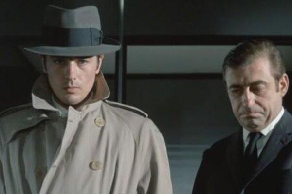 кадры и фото из фильма Самурай