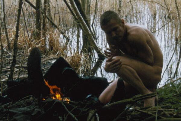 кадры и фото из фильма Евразиец