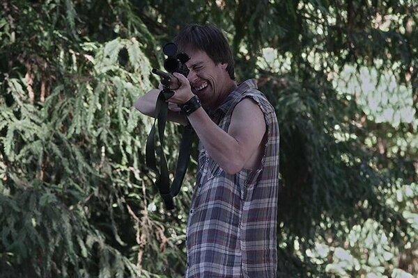 кадры и фото из фильма Непокорные