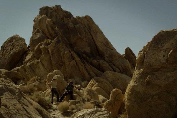 кадры и фото из фильма Зной