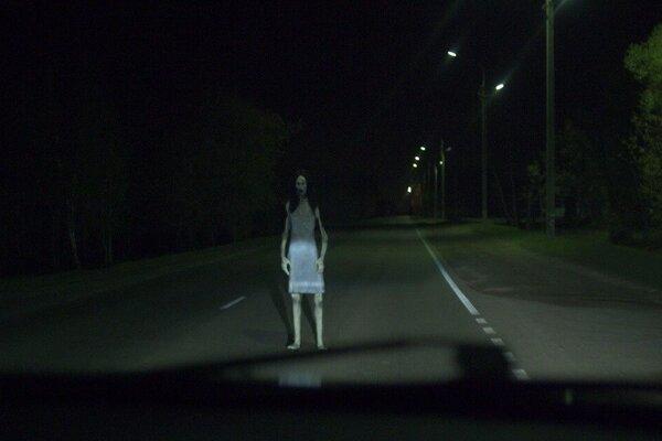 кадры и фото из фильма Маршрут построен