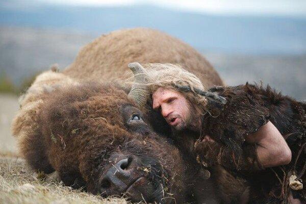 кадры и фото из фильма Последний неандерталец