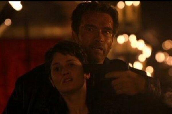 кадры и фото из фильма Конец света