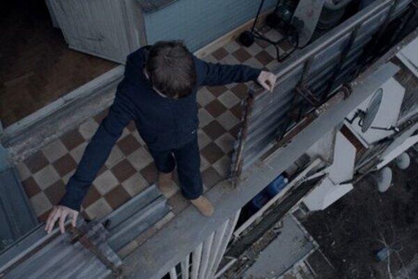 кадры и фото из фильма За тобой