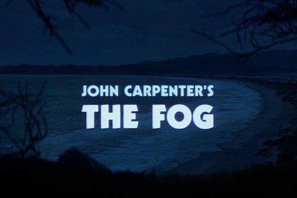 кадры и фото из фильма Туман