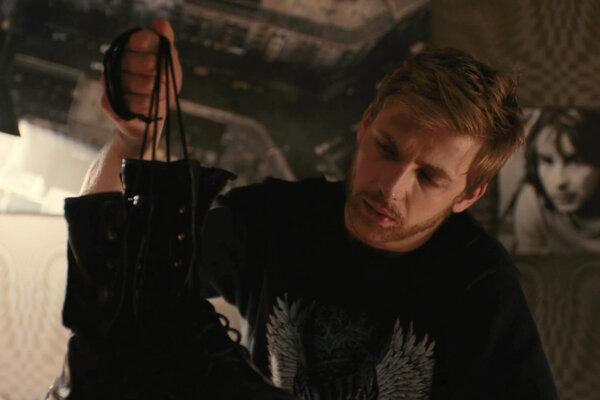 кадры и фото из фильма Берцы