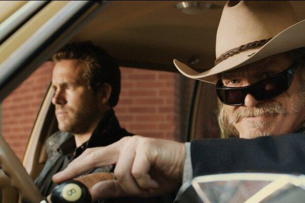 кадры и фото из фильма Призрачный патруль 3D