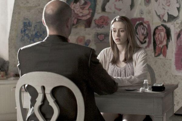 кадры и фото из фильма Экстрасенс 2: Лабиринты разума
