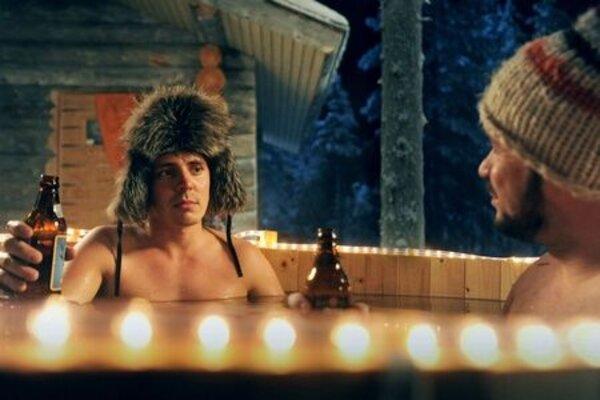 кадры и фото из фильма Лапландская одиссея