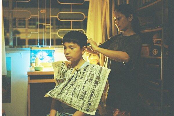 кадры и фото из фильма Илоило