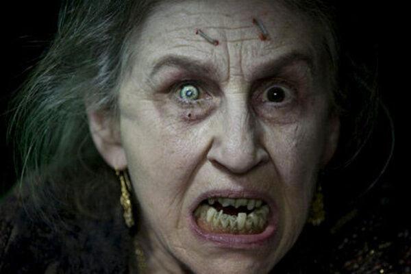 кадры и фото из фильма Затащи меня в ад