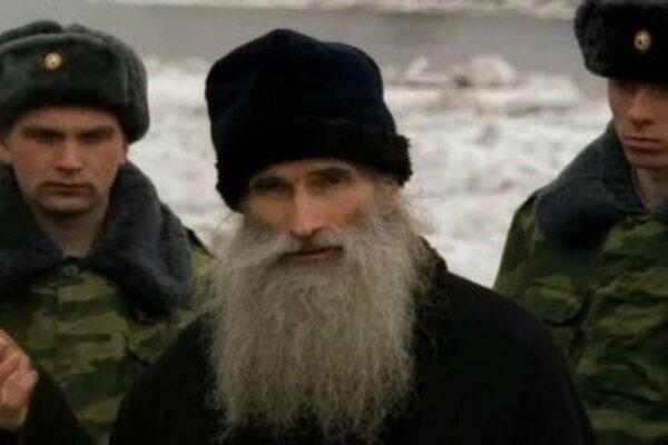кадры и фото из фильма Русская жертва